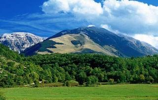 Parco Nazionale Majella